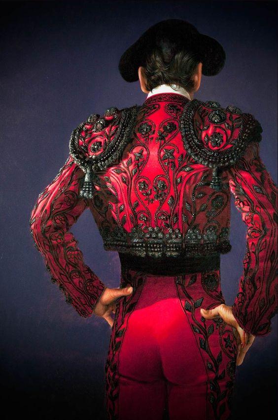 costume torero 2