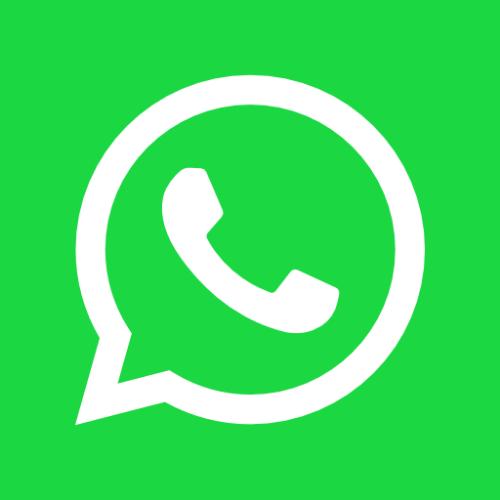 Rejoignez le groupe WhatsApp !